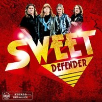 Defender single Sweet