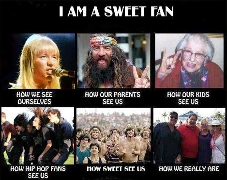 Sweet-Fans